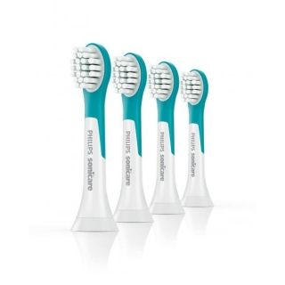 Philips Sonicare For Kids HX6034/33 Kompakt Sonic fogkefefej, 4db